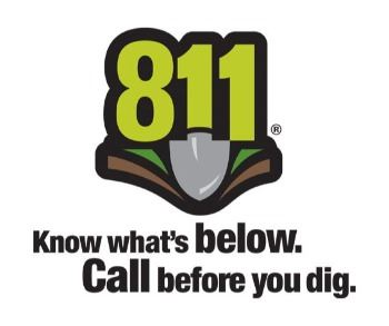 Call Before You Dig